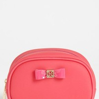 Tory Burch 'Bow' Cosmetics Case | Nordstrom
