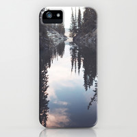 Ravine iPhone & iPod Case by Tasha Marie