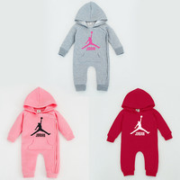 Kids Boys Girls Baby Clothing Toddler Bodysuits Products For Children = 4451365316