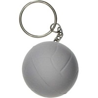$1 - $2.99 | Keychain - Stress Volleyball