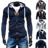 Hoodies Men Fashion Jacket [6528649539]