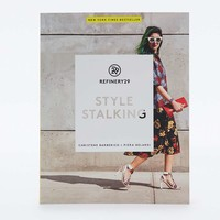 Style Stalking Book - Urban Outfitters