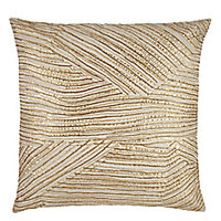 John Robshaw - Ginger Pillow - Saks Fifth Avenue Mobile
