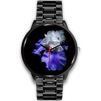 Angelic Iris 2 Watch for Men and Women
