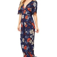 Floral Fields Jumpsuit
