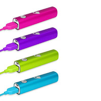 Jellyfish Go-Go Juice Powerbank Portable Charger