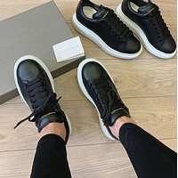 Alexander McQueen Casual shoes-20
