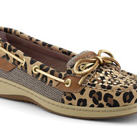 Order Women's Angelfish Slip-On Leather Boat Shoes   Sperry Top-Sider
