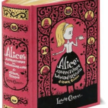 Alice's Adventures in Wonderland and Other Stories (Barnes & Noble Collectible Editions)