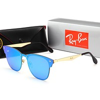 Ray -Ben Fashion casual colorful sunglasses L-HWYMSH-YJ