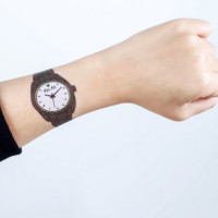 Tattoo Stickers: 2D Watch (2 patterns)