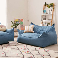 Larson Soft Loveseat - Urban Outfitters