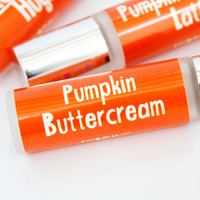Pumpkin Buttercream Roll On Oil Based Perfume 9ml