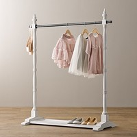 Mini Wardrobe Rack