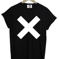 XX T SHIRT TEE TOP MENS WOMENS JESUS RELIGION MUSIC BAND RETRO HIPSTER DOPE SWAG