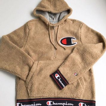 ONETOW ' Champion ''Fashion Casual Women Long Sleeve Pullover Hot Hoodie Cute Sweater G