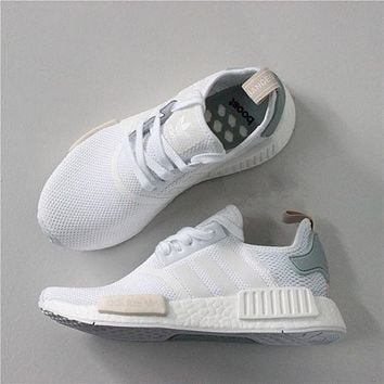 Adidas NMD Trending Breathable Running Sports Shoes Sneakers