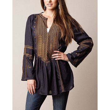 Marrakesh Tunic - As-Is-Clearance