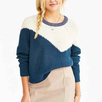 Cooperative Ina Colorblock Sweater