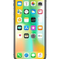 Apple iPhone X - 256GB - Space Grey (Unlocked) Brand New And Sealed!!