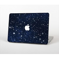 The Bright Starry Sky Skin Set for the Apple MacBook Air 11""