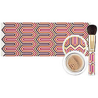 Sephora: Jonathan Adler For bareMinerals® Deluxe Original Foundation Broad Spectrum SPF 15 With Handy Buki Brush And Collectible Box : complexion-sets-face-makeup