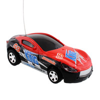 Coke Can Mini Speed RC Remote Control Micro Car Vehicle Boy Toy Gift