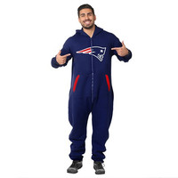 New England Patriots Team Official NFL Sweatsuit