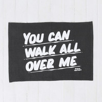 Baron Von Fancy Walk All Over Me Rug - Urban Outfitters