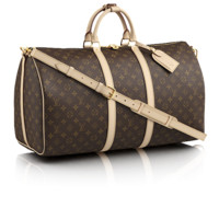 key:product_share_product_facebook_title Keepall 55 with shoulder strap Mon Monogram