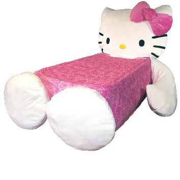 Incredibeds Hello Kitty Bed