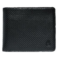 Nixon Cape Leather Wallet - Men's at CCS