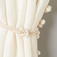 Anchored Tieback by Anthropologie