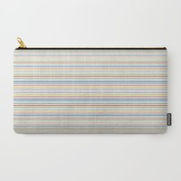 pruge Carry-All Pouch by Trebam | Society6