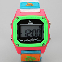 Urban Outfitters - Freestyle Shark Clip Watch