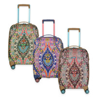 Oilily® Travel 19-Inch Carry On Trolley Suitcase
