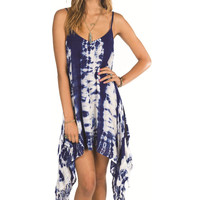 By The Shore Dress