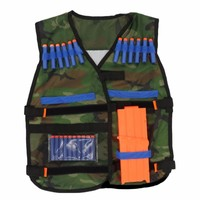 Outdoor Tactical Adjustable Vest Kit