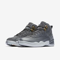 Air Jordan 12 Retro Men's Shoe. Nike.com