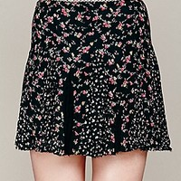 Free People  FP ONE Rosebud Patch Mini at Free People Clothing Boutique