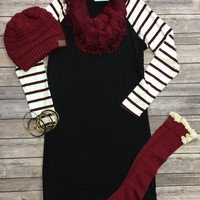 The Simple Things Dress