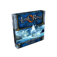 The Grey Havens Lord of the Rings Card Game Saga Expansion