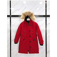 Canada Goose Expedition Parka Women's Men's Outwear Down Jackets - Best Deal Online