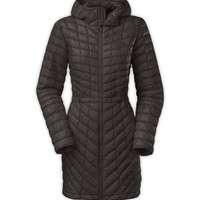 WOMEN'S THERMOBALL™ HOODED PARKA   United States