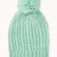 Classic Cold Days Beanie