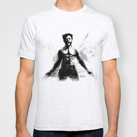 The Immortal. T-shirt by Emiliano Morciano (Ateyo)