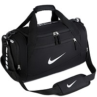 Nike Fashion Casual Simple Single-Shoulder Bag Backpack Travel Bag