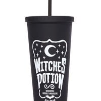 Witches Potion Cold Brew Cup