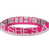 Under Armour® Power In Pink® Headband