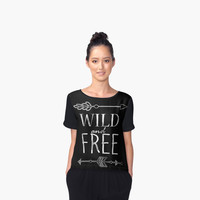 Wild and free - inverted by adiosmillet